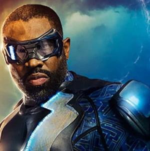 Black Lightning : la série est officiellement commandée par la CW