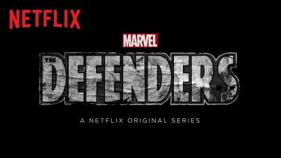 The Defenders: Première réunion au sommet chez Netflix!