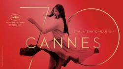 Palmarès du 70ème Festival de Cannes