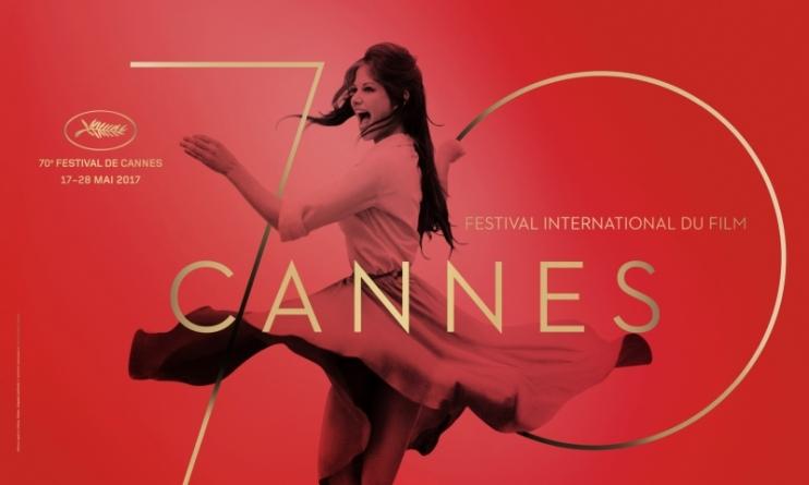 CANNES 2017: Ouverture du 70e Festival international du film
