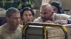 La cinquième saison de Prison Break en juin sur M6 !