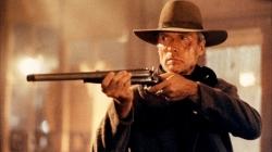 Cannes 70: Clint Eastwood présent pour la projection de l'Impitoyable (1992)