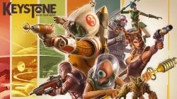 Keystone : l'annonce du nouveau jeu fait par les développeurs de Warframe