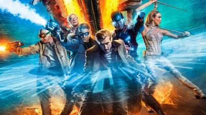 Dc's Legends of Tomorrow saison 3 : découvrez le synopsis officiel