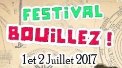 Le Festival Bouillez ! : Les arts de la rue sous toutes leurs coutures !