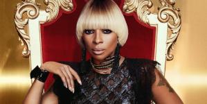 «Strength of a Woman», le nouvel album de Mary J. Blige !