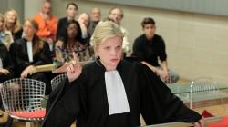 Munch : la série d'Isabelle Nanty décroche une deuxième saison sur TF1