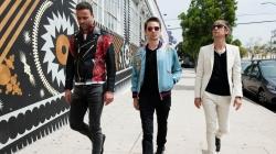 Pourquoi «Dig Down», le nouveau titre de Muse est décevant