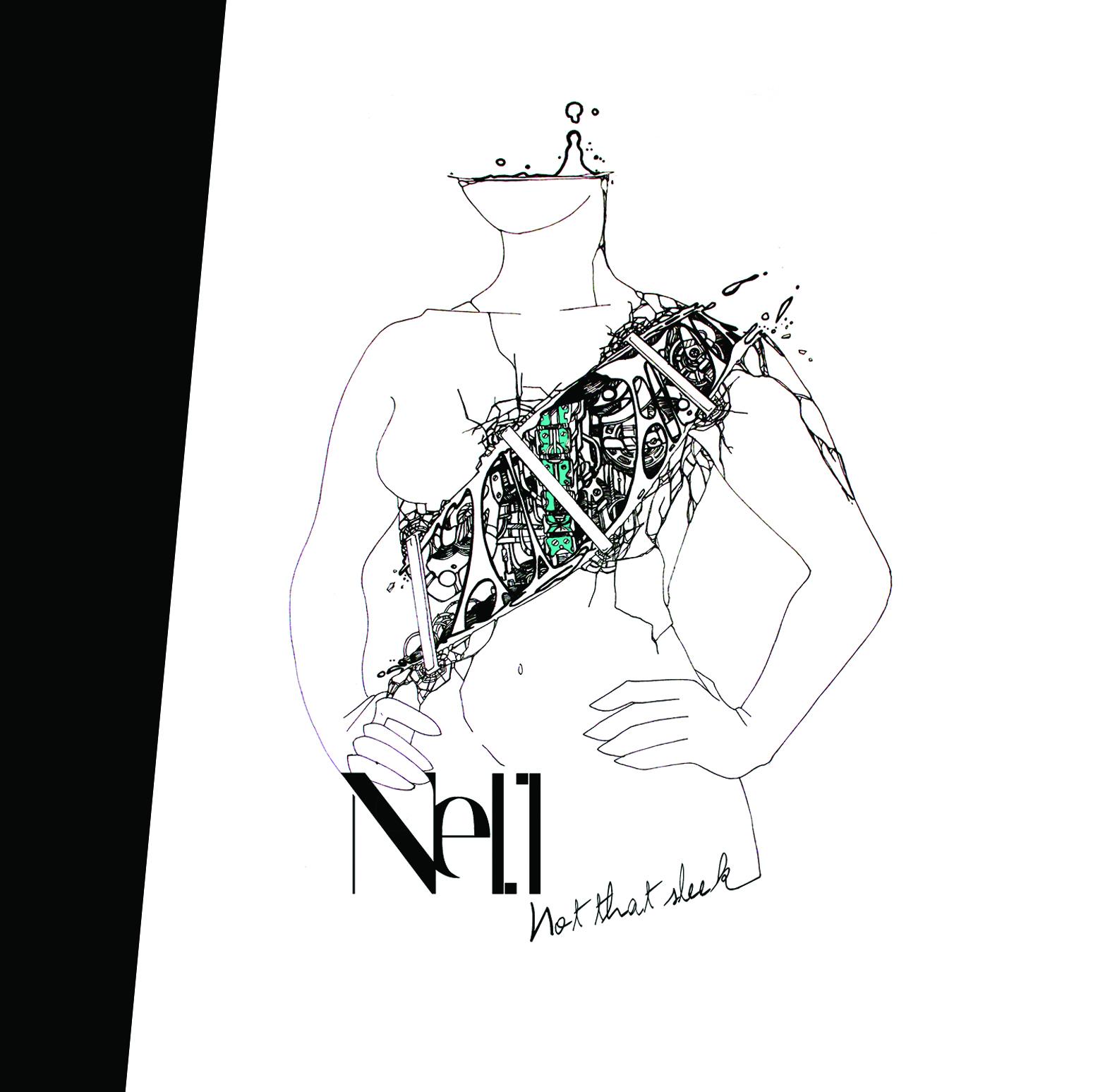 Nell Not That Sleek