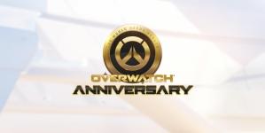 Overwatch fête son anniversaire comme il se doit !