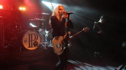 PVRIS à Paris : la puissance d'un mélange de rock et d'électro