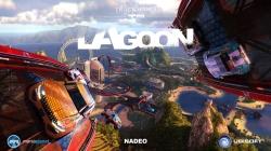 TRACKMANIA 2 LAGOON est à présent disponible