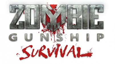 Zombie Gunship Survival, disponible sur iOS et Android !