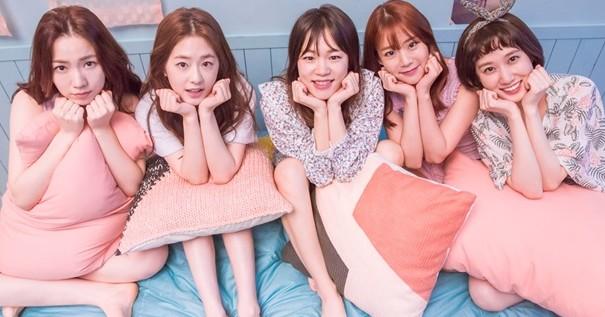Age of Youth 2 : une saison 2 prévue pour Août pour le K-drama !