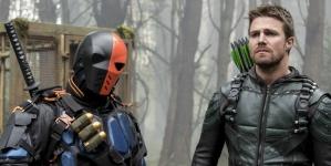 [Critique] Arrow saison 5 : un final qui marque la fin d'une époque