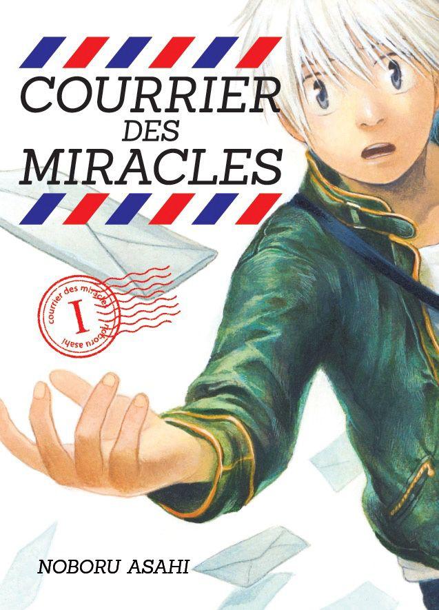 courrier des miracles jaq 1
