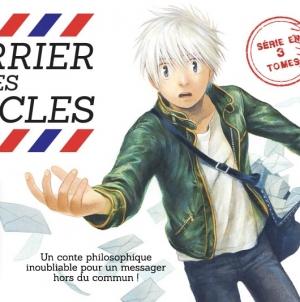 Livraison du courrier des miracles en juin chez Komikku !