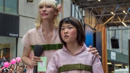Festival de Cannes – La double critique du jour : «Okja» et «The square»