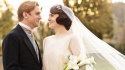 Downton Abbey : un coffret spécial Mariages en dvd !