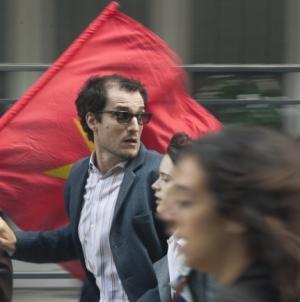 Festival de Cannes – La double critique du jour : «Le redoutable» de Michel Hazanavicius et «Happy end» de Michael Haneke