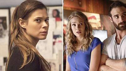 La CW annule ses deux nouveautés Frequency et No Tomorrow