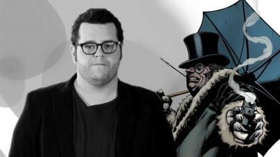The Batman : Josh Gad dans le rôle du Pingouin ?