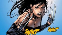 X-23 devrait revenir dans la licence X-Men