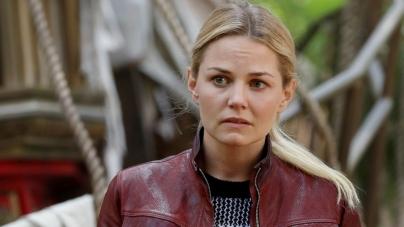 Once Upon a Time : Jennifer Morrison annonce son départ de la série