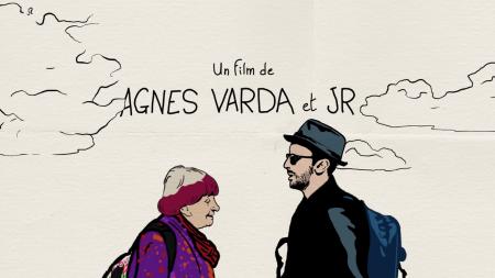 «Visages, Villages» sacré meilleur film documentaire du Festival de Cannes