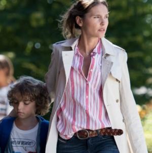 TF1 diffusera en juin la mini série française Juste un regard