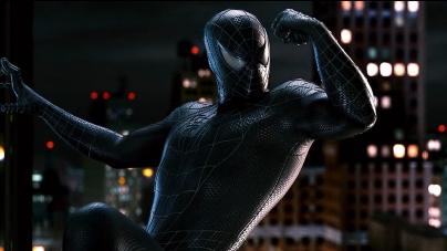 Sony dévoile un nouveau montage de Spider-Man 3