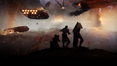Destiny 2 : La grande annonce officielle