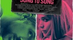 Song to Song: De nouveaux visuels pour le prochain Malick!