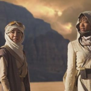 Star Trek Discovery : premier trailer et première affiche !