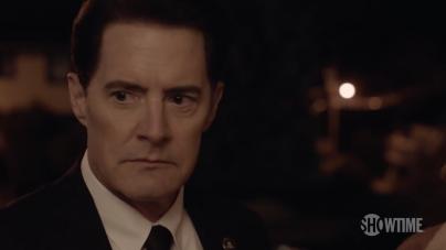 Twin Peaks : un trailer centré sur les personnages 25 ans après