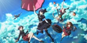 Chuunibyou demo Koi ga Shitai: Un film d'animation annoncé!