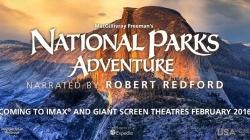 """""""National Parks Adventure"""" : un voyage au cœur de la nature américaine"""