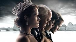 The Crown : le réalisateur espérait que la Reine Élisabeth ne regarde pas la série !