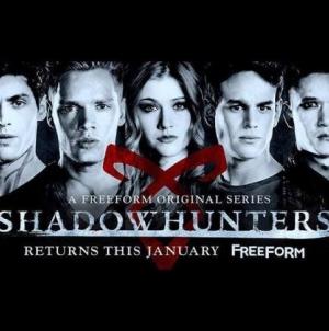 Notre avis sur la reprise de la saison 2 de Shadowhunters !