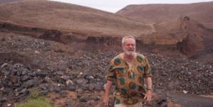Terry Gilliam vient enfin de terminer le tournage de Don Quichotte