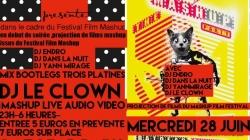 Soirée de clôture du Mashup Film Festival