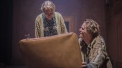 Fermé pour cause de guerre : une pièce mêlant tragédie et espoirs universels