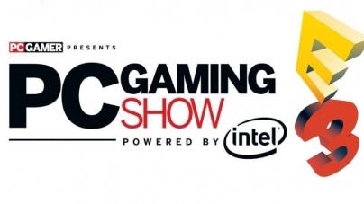 Le PC Gaming Show de cet E3 2017 en résumé