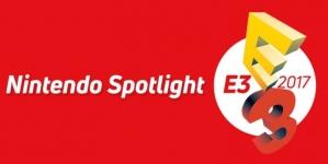 La conférence Nintendo de l'E3 2017 en résumé