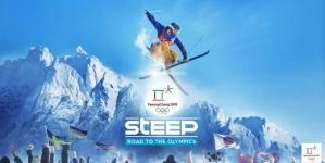 STEEP En route pour les Jeux Olympiques : un Making Of dévoilé