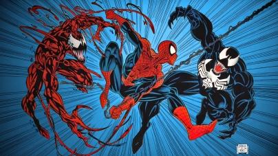 Venom : on connait l'identité du super-méchant