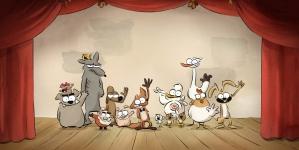Critique «Le Grand Méchant Renard et autres contes» : un pur délice du début à la fin