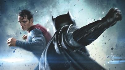 Must See #5 : «Batman v Superman»