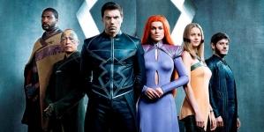 The Inhumans : Un nouveau poster et une nouvelle date de diffusion !
