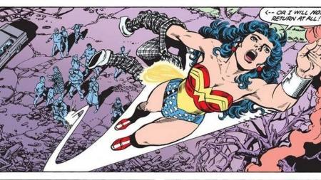 [Critique] Wonder Woman – Dieux et Mortels – Tome 2 chez Urban Comics